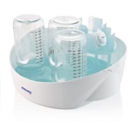 Set sterilizare biberoane pentru microunde 89134