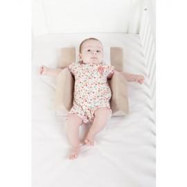 Bebedeco - Suport Somn Usor pentru somn bebelusi 0-6 luni impotriva refluxului