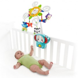 Carusel 2 in 1 Deluxe Fisher-Price