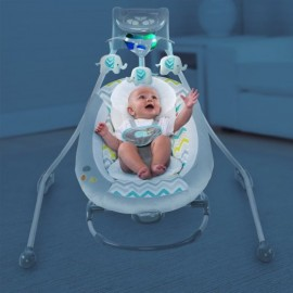 Leagan si Balansoar 3 in 1 Cradling Swing Avondale InGenuity 60476