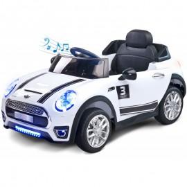 Masina copii MAXI 2x6V cu telecomanda Toyz by Caretero