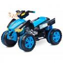 ATV copii Toyz RAPTOR 2x6V