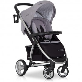Carucior Virage Ecco 3 in 1 Easy Go