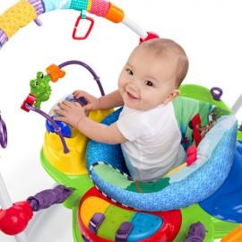 Jumper Neighborhood Friends Baby Einstein Bright Starts 60184