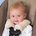 Protectii pentru centuri si cap CrushyStraps Summer Infant 77494