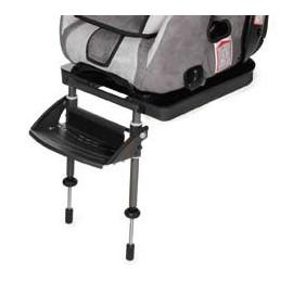 Suport picioare scurt cu adaptor scaun auto Reha Recaro