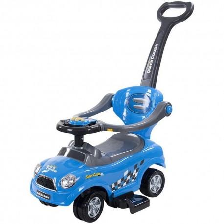 Masinuta Multifunctionala Coupe Sun Baby