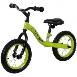 Bicicleta fara pedale Zippy 12 inch Sun Baby