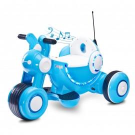 Scuter cu acumulatori pentru copii Toyz Gismo 6 V