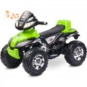 ATV copii Toyz QUAD CUATRO 6V