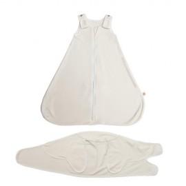 Set sac de dormit si sistem de infasare Ergobaby Natural