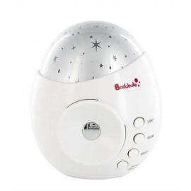 Lampa cu muzica si lumini My music and light Badabulle B015003