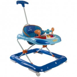 Premergator cu control parental Super Car - Sun Baby