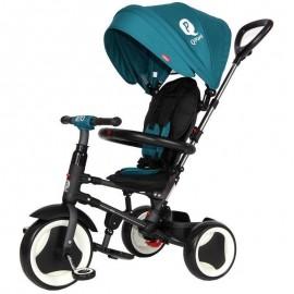 Tricicleta pliabila Qplay Rito - Sun Baby