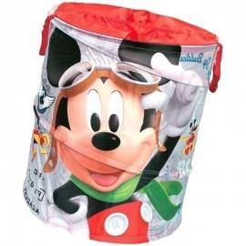 Cos pentru depozitat jucarii Mickey Mouse - Disney