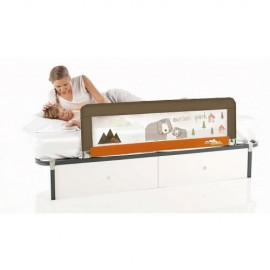 Aparatoare pliabila pat copii Jane 130 cm