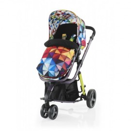 Carucior 3 in 1 Cosatto Giggle SPECTROLUX Limited EDT