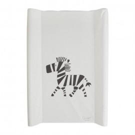 Quax - Salteluta de schimbat cu intaritura Zebra