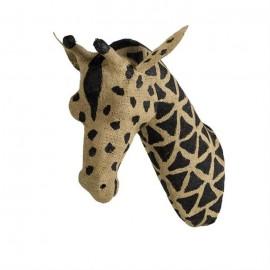 Quax - Decoratiune perete Trofeu Girafa