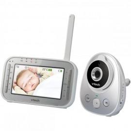 Videointerfon Digital bebelusi BM4700 - Vtech