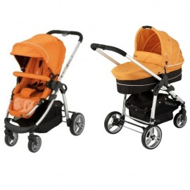 Carucior Kiddy 2 in 1 Click N Move II