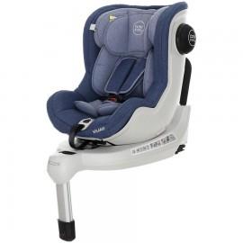 Scaun auto isofix rotativ 360 rear facing 0-18 kg Solario Melange Coto Baby