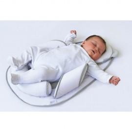 Perna cu paturica bebelusi Candide Panda Pad Air Plus