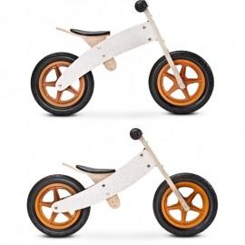 Bicicleta fara pedale 2 in 1 Toyz WOODY