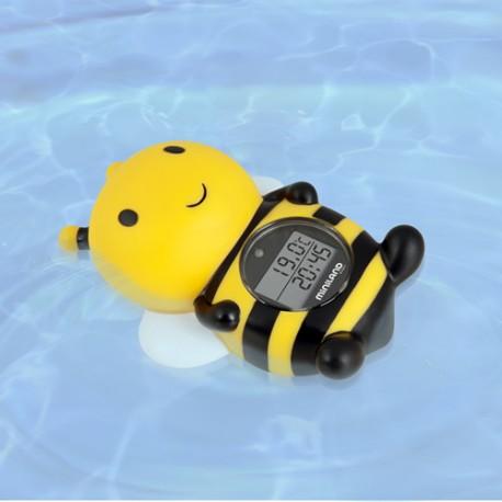 Termometru de baie pentru aer si apa Miniland 89061
