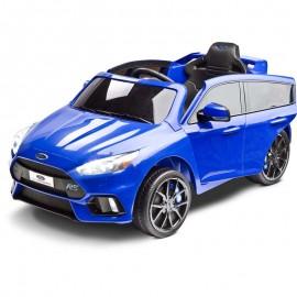 Masina copii Toyz FORD FOCUS RS 12V cu telecomanda