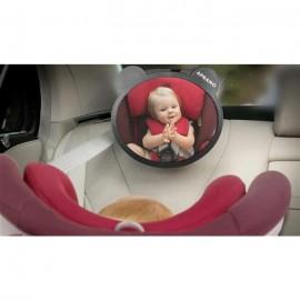 Apramo - Oglinda auto pentru supravegherea bebelusilor Baby Mirror with Ears