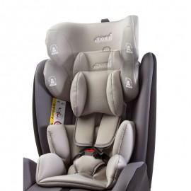 Scaun auto Caretero MOKKI 360 ISOFIX 0-36 Kg