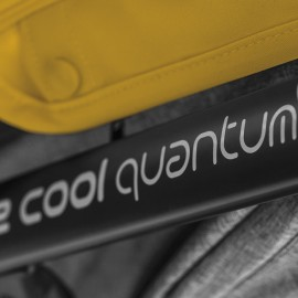 Carucior sistem Be Cool By Jane Quantum Twice