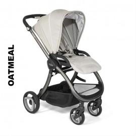 Tutti Bambini - 411215 Carucior multifunctional 2 in 1 Arlo