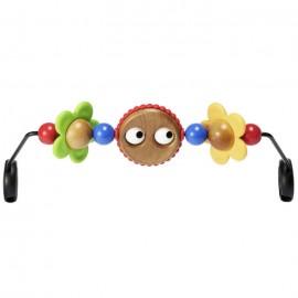 BabyBjorn - Bara de jucarii Googly eyes pentru balansoar BabyBjorn