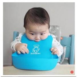BabyBjorn - Bavetica moale Soft Bib
