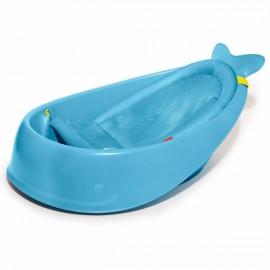 Cadita inteligenta Skip Hop Moby 3 in 1 albastra