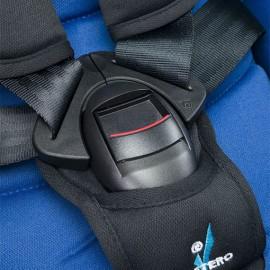 Scaun auto Caretero Defender Isofix 9-18 kg
