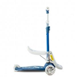 Scuter - trotineta cu scaun Toyz TIXI