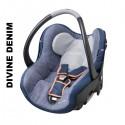 Cos auto Bebe Confort Creatis Fix 0 - 13 kg