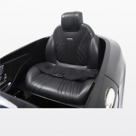 Toyz MERCEDES-BENZ S63 AMG 12V