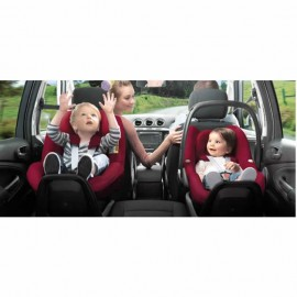 Pachet Scaun auto Maxi-Cosi 2wayPearl SI Baza auto Maxi-Cosi 2wayFix
