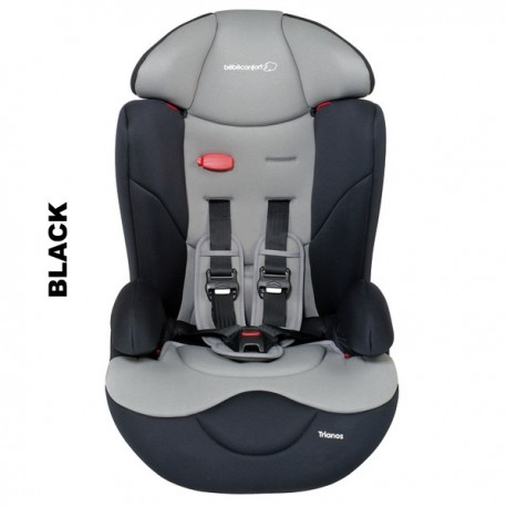 Scaun auto 9-36 kg Bebe Confort Trianos