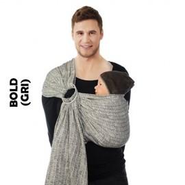 Sistem de purtare sling cu inel Jacquard Babylonia BB-Sling