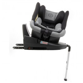 Scaun auto LENNOX More by BABYAUTO Isofix rotativ 0-18 kg