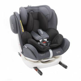 Scaun auto More by BABYAUTO WERDU PLUS rear facing Dual Isofix 0-36 kg