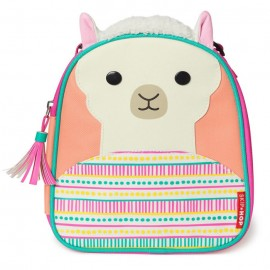 Gentuta pentru pranz Skip Hop Zoo Lama