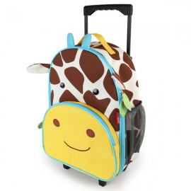 Ghiozdan Troller Skip Hop  Zoo Girafa