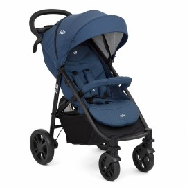 Carucior multifunctional Joie Litetrax 4 Deep Sea