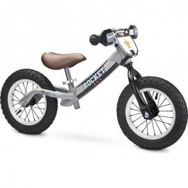 Bicicleta fara pedale Toyz ROCKET